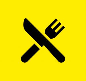 Makan Malam dan Sarapan